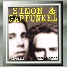 (CD) Simon & Garfunkel - Star Power - El Condor Pasa, Cecilia, Sound of Silence