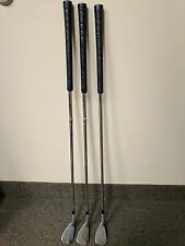 Titleist Vokey Wedge set    52, 56, 60