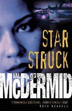 Star Struck by Val McDermid (BCA edition hardback, 1998)