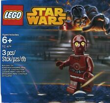 Lego 5002122 Lego TC-4 Polybag Lego Star Wars (SEALED)