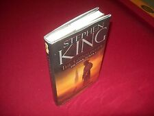 The Gunslinger ~ Stephen King (2003) Revised Hardcover Edition ~ The Dark Tower
