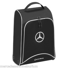 Mercedes Benz Original Sac à chaussures Golf Taylor Made neuf emballage Original