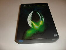 DVD  Alien Quadrilogy