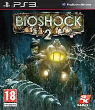 BIOSHOCK 2 Playstation PS3! Perfetto, pal ITA!