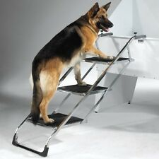 Master Equipment Non-Skid Pet Tub Stairs TP38404 Pet Stairs NEW