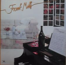 Frank Mills Sunday Morning Suite 1979 Vinyl LP Polydor Records PD-1-6225
