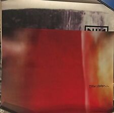 Nine Inch Nails The Fragile Limited Edition SIGNED/NUMBERED Poster Trent Reznor