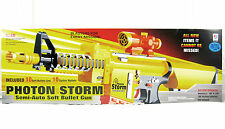 Photon Storm Semi-Auto Soft Bullet Electric Gun NERF Style 6+ Call of Duty GIFT