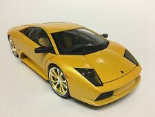 2001 Lamborghini Murcielago West Coast Custom Hot Wheels 1/18 RARE!
