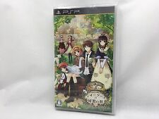 Sony PSP Mother Goose no Himitsu no Yakata Blue Label Brand-new from Japan