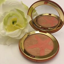 Estee Lauder Bronze Goddess SEA STAR Bronzing Blush Powder LE Sp 2011 *READ*