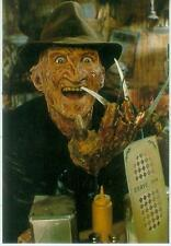 A Nightmare On Elmstreet Postcard: Freddy Krueger # 96 (USA, 1990)
