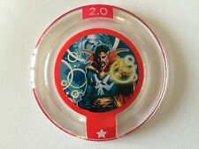 POWER DISC INFINITY 2.0 DISNEY MARVEL HEROES SORCERER SUPREME NEUF