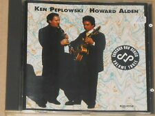 KEN PEPLOWSKI / HOWARD ALDEN - CONCORD DUO SERIES Vol. 3 CD