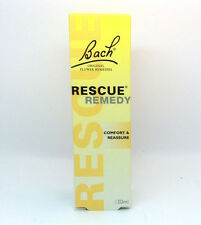 Bach RESCUE REMEDY ORIGINALI Flower Remedies - 20ml