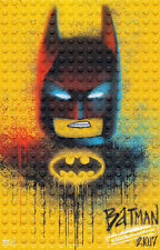 "The Lego Batman 11"" X 17"" Character Movie Poster  [ T1 ]"