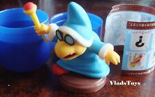 Furuta Choco Egg Super Mario Bros. #3  * Kamek * Mint in Egg US Dealer