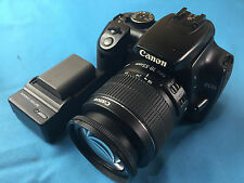 Canon EOS Digital Rebel XTi / EOS 400D 10.1 MP DSLR Kit with18-55mm lens