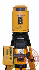 LASER ALIGNMENT LB-1 ROTARY LASER LEVEL,SPECTRA,TOPCON,RUGBY,DEWALT,TRANSIT