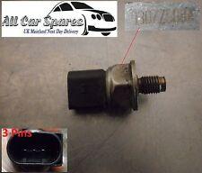 Kia Sedona 2.9 CRDi - Fuel Pressure Sensor - 9307Z508A
