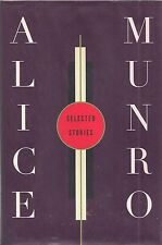 "ALICE MUNRO ""Selected Stories"" (1996) SIGNED First Printing QUITE RARE"