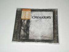CREMATORY - BELIEVE - LIMITED EDITION CD - NUCLEAR BLAST - 2000 - EX++/NM -