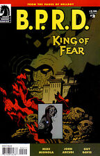 BPRD King of Fear #2 (of 5) New Bagged