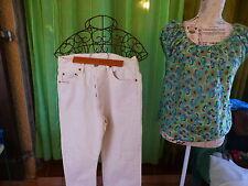lot femme noir T38-40 pantalon toile jeans +chemisier zara (un pantalon offert=)