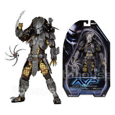 "8"" SCAR MASKED PREDATOR figure AVP VS ALIEN yautja NECA young blood SERIES 15"