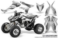 HONDA TRX450R TRX 450 R 2004-2016 GRAPHICS KIT CREATORX DECALS STICKERS CHR W