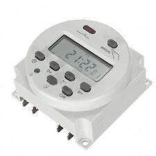 Temporizzatore Digitale Programmabile Timer Sipna Presa Interruttore Relè 12V