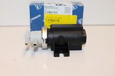 PIERBURG Turbocharger Pressure Converter,vacuum valve 7.21903.75.0 1H0 906 627A