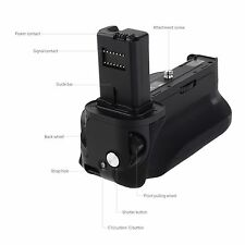 MK-A7 DSLR Camera Vertical Battery Grip Holder for Sony A7 A7R A7S VG-C1EM
