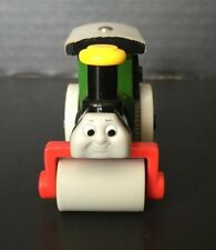 Learning Curve THOMAS TRAIN & Friends Tank Engine GEORGE THE STEAMROLLER Wooden