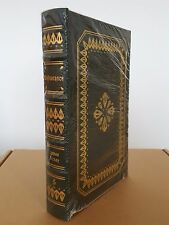 Easton Press DELIVERANCE James Dickey Leather-Bound NEW, SEALED