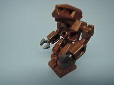 LEGO Minifigur Exoforce Robot Iron Drone exf008 Set 7707 7711 7705 7709 7721