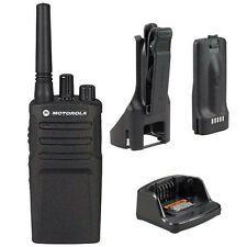 Motorola XT420 PMR446 Walkie Talkie Radio Replaces XTNi
