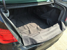 Heavy Duty Boot / Cargo / Trunk Liner / Protector For All Nissan Qashqai