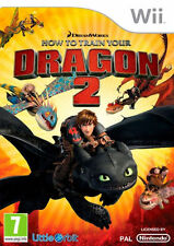 *How to train your Dragon 2 Wii* PAL Complete ELE7