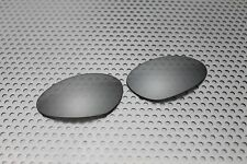 LINEGEAR  Silver Mirror Custom Replacement Lens for Oakley X-Metal Penny [PE-SM]