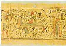 France Postcard - Papyrus Mythologique Du Pretre Nespakachouty   AB2405
