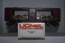 Lionel # 9349 Gold Bullion Car - San Francisco Mint