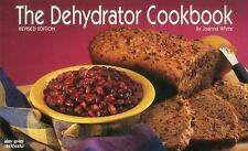 The Dehydrator Cookbook (Nitty Gritty Cookbooks)-ExLibrary