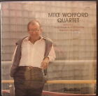 MIKE WOFFORD QUARTET - FUNKALLERO US PRES SEALED TREND RECORDS 1987