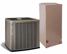 York Affinity YZH 16.75 SEER 4.0 ton Heat Pump System R-410A w/ 15 KW Heat Strip