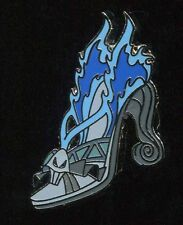 Villain Shoes Mini Set Hades Disney Pin 97743