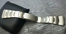 18mm Vintage seiko bell matic watch stainless steel bracelet  STRAP BAND