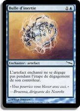 MTG Magic MRD FOIL - Inertia Bubble/Bulle d'inertie, French/VF