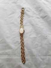 Vintage Pedre gold filled womens watch swiss 17 jewels
