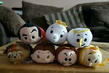 Disneys beauty and the beast tsum tsums
